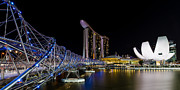 Pete Reynolds - Marina Bay Sands