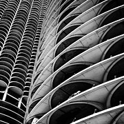 Niels Nielsen - Marina City - Chicago 3