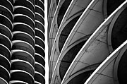 Niels Nielsen - Marina City Chicago 2