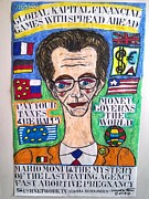 Global Pastels - Mario Monti And The Mystery Of The Last Rating Agency Fast Abortive Pregnancy by Francesco Martin
