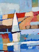 Maritime Print by Lutz Baar