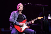 Front Row  Photographs  - Mark Knopfler
