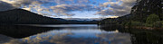 James Kinvig Framed Prints - Maroondah Reservoir Framed Print by James Kinvig