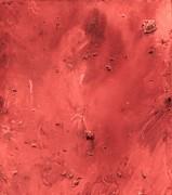 Mars Print by Jay Kyle Petersen