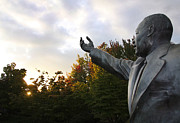 Jonathan Welch - Martin Luther King Jr Statue