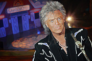 Grand Ole Opry Art - Marty Stuart at the Ryman by Don Olea