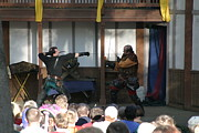 Slash Photos - Maryland Renaissance Festival - Hack and Slash - 12127 by DC Photographer