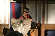 Dress Photos - Maryland Renaissance Festival - Johnny Fox Sword Swallower - 121275 by DC Photographer