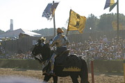 Dress Posters - Maryland Renaissance Festival - Jousting and Sword Fighting - 1212138 Poster by DC Photographer