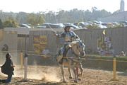 Fighting Photos - Maryland Renaissance Festival - Jousting and Sword Fighting - 1212157 by DC Photographer