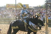 Armor Art - Maryland Renaissance Festival - Jousting and Sword Fighting - 1212173 by DC Photographer