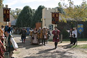 King Photos - Maryland Renaissance Festival - Kings Entrance - 121213 by DC Photographer