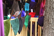 Seller Art - Maryland Renaissance Festival - Merchants - 121246 by DC Photographer