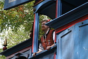 Mike Art - Maryland Renaissance Festival - Mike Rose - 12124 by DC Photographer
