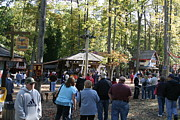 Maryland Renaissance Festival - People - 12121 Print by DC Photographer