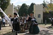 Dress Posters - Maryland Renaissance Festival - People - 1212118 Poster by DC Photographer