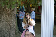 Festival Prints - Maryland Renaissance Festival - People - 1212125 Print by DC Photographer