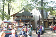People Framed Prints - Maryland Renaissance Festival - People - 121265 Framed Print by DC Photographer