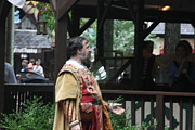 Dress Framed Prints - Maryland Renaissance Festival - People - 121291 Framed Print by DC Photographer