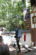 Maryland Renaissance Festival - Puke N Snot - 12122 Print by DC Photographer