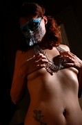 Bared Photos - Masquerade by Joe Kozlowski