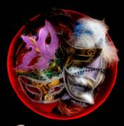 Cindy Nunn - Masquerade Party