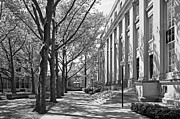 Cambridge Metal Prints - Massachusetts Institute of Technology Eastman Labs Metal Print by University Icons