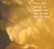 DiDi Higginbotham - Matthew 24 30