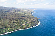 Scott Pellegrin - Maui Coast