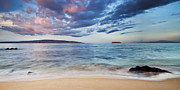 All - Maui Sunrise with Kahoolawe Molokini and Lanai by Dustin K Ryan