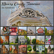 Susan Jones - Maury County Tennessee