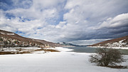 Ivan Vukelic - Mavrovo lake - winter