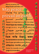 Chuck Mountain - May Peace Prevail on...