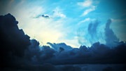 Melissa Bittinger - May Storm Clouds