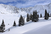 Leadville Prints - Mayflower Gulch Print by Eric Glaser