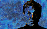 Singer Songwriter Digital Art - McCartney by Jack Zulli