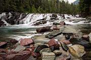 John Daly - McDonald Creek