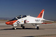 Brian Lockett - McDonnell-Douglas T-45C...