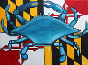 Kate Fortin - MD Blue Crab