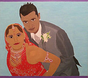 Bav Patel - Me and My Hubby