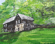 Michelle Young - Meadow Run Mill