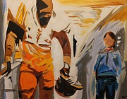 Steven Dopka - Mean Joe Greene