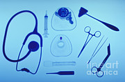 Blair Seitz - Medical Equipment