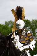 Paul Wash - Medieval Jousting Knight