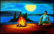 John Malone - Meditative