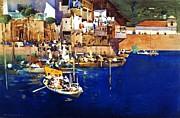 Reproduction - Mediterranean  Port