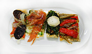 Eat Photos - Mediterranean tapas by Gina Dsgn