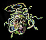 James Kuhn - Medusa
