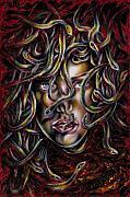 All - Medusa No. three by Hiroko Sakai