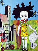 Sanne Rosenmay - Memories of present